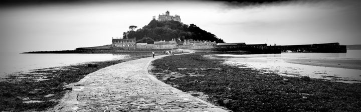 St. Michaels Mount - Peter Jarvis