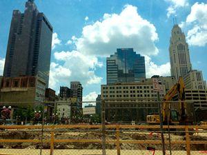 High Street Construction