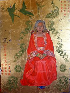 The Chinese Empress