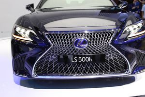 Beauty of Lexus