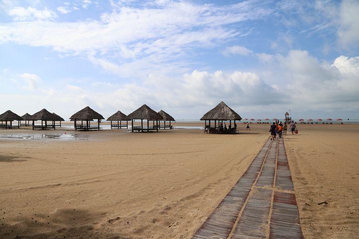 Beach - Enjoy Your Life