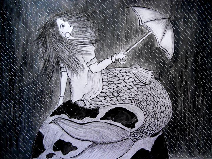 mermaid - Arindam