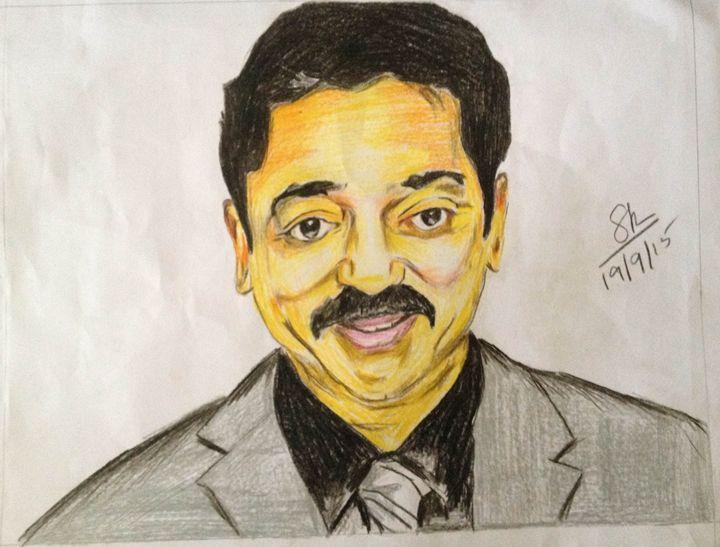 Kamal Hassan - Krupasagar S
