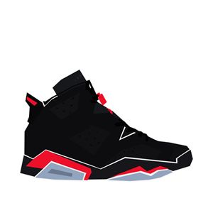 Infrared VI Construction