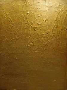 I love gold - Michael James McDonough