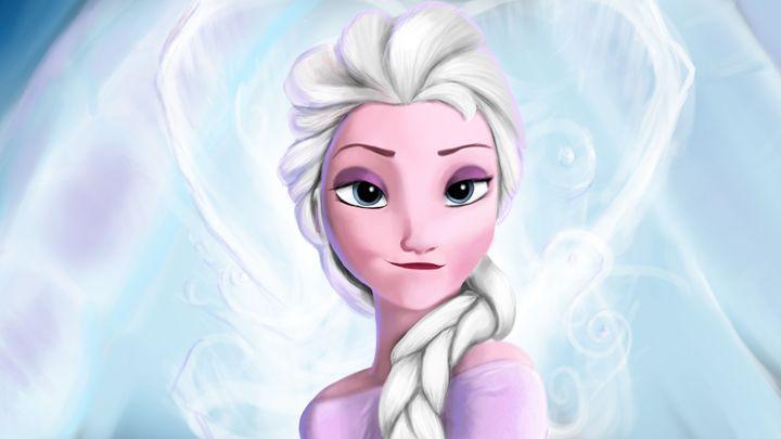 Elsa - omertokyay