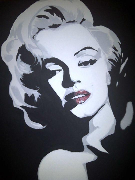 Marilyn Monroe - OQ