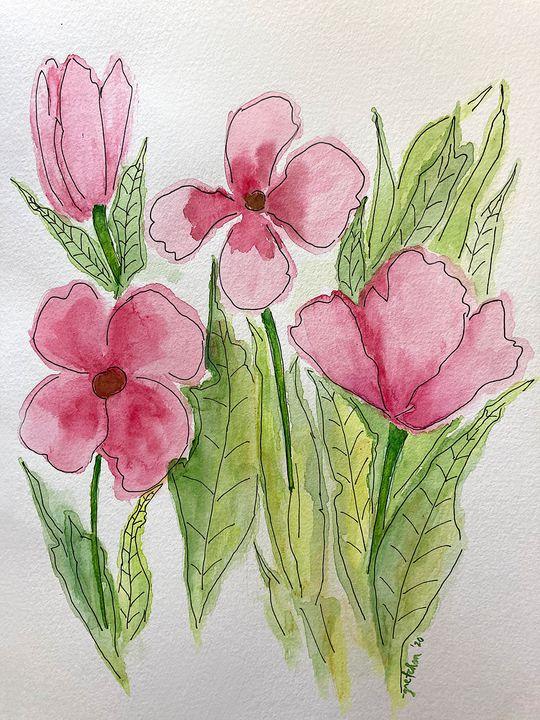 anemone - 𝓦𝓲𝓵𝓭 𝓢𝓸𝓾𝓵 ꨄ