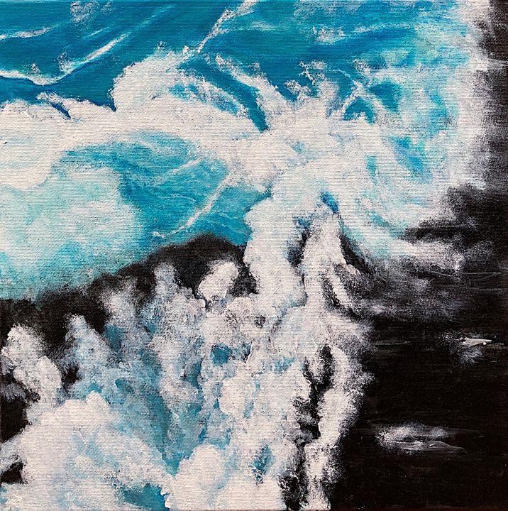 The Dark Sea - 𝓦𝓲𝓵𝓭 𝓢𝓸𝓾𝓵 ꨄ