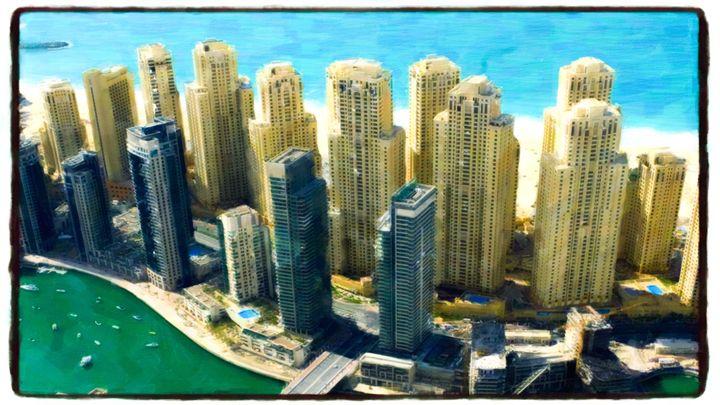 Dubai - Lanjee