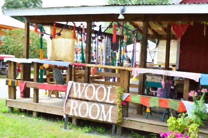 Wool Room 1 - Lanjee