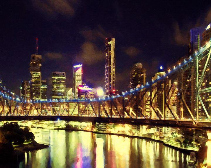 Bridge - Lanjee