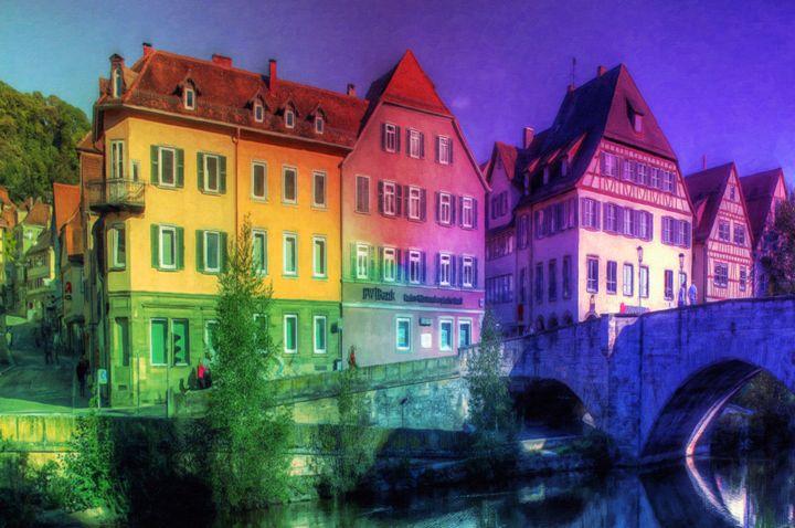 Strasbourg - Lanjee