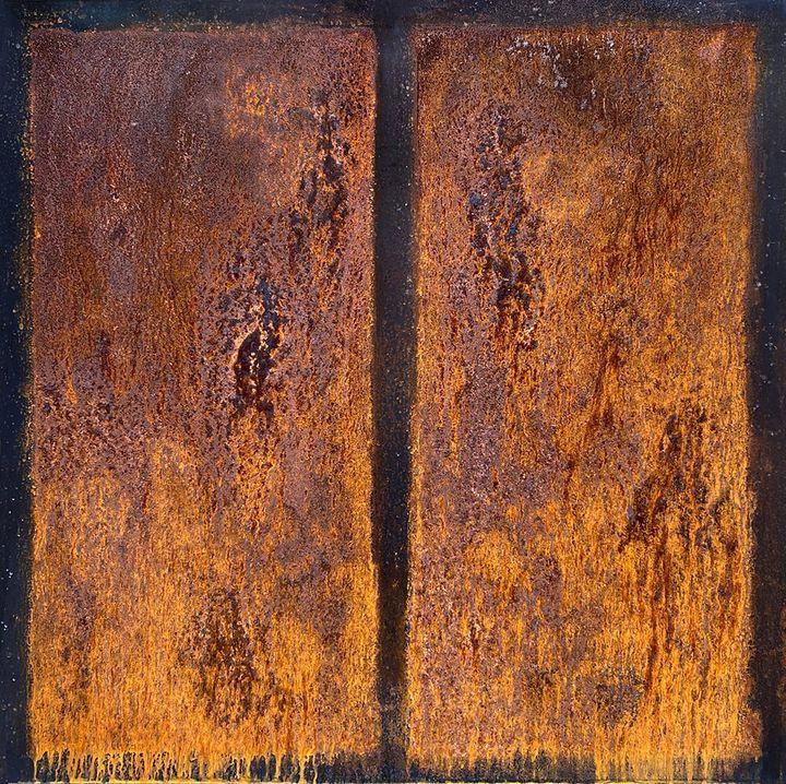 Dualism - Greg Bryce Fine Artist