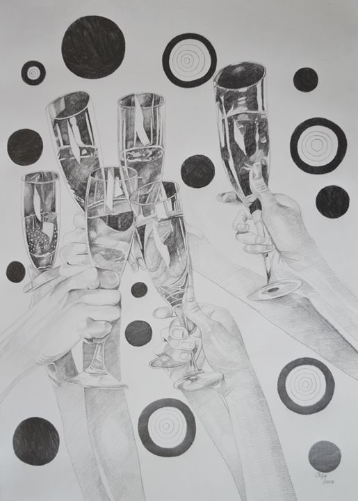 Happy New Year - Catalin Alexandru Chifan