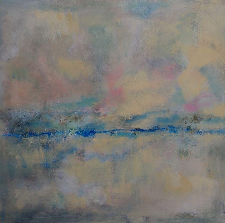 Serenity - Rose Cofield Art