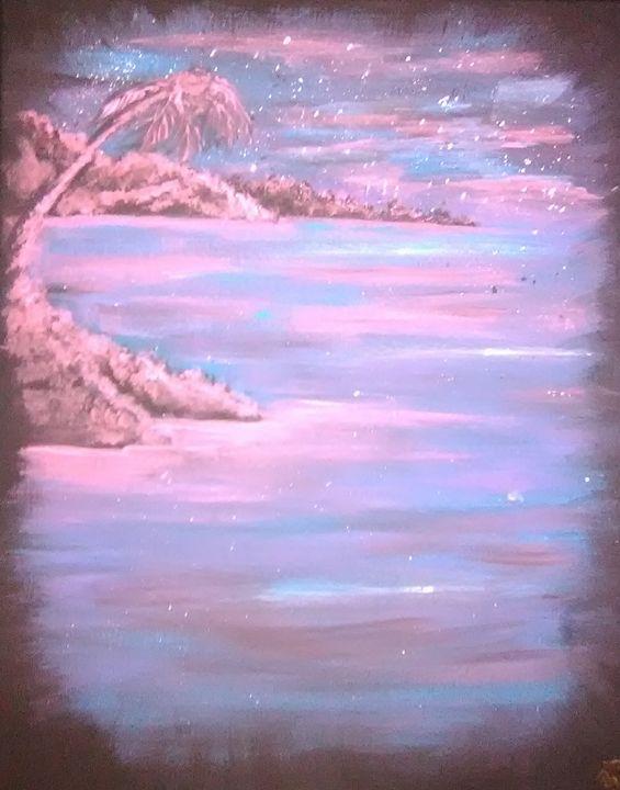 Dream of paradise - Zeraida Santos