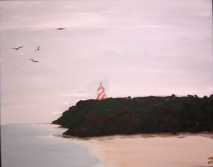 Beaches - Zeraida Santos
