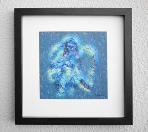 Blue Angel, Original