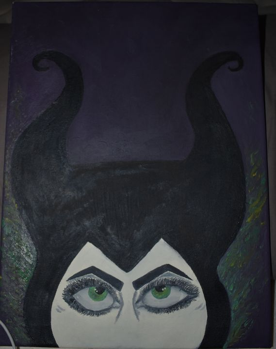 green eyed - naddd