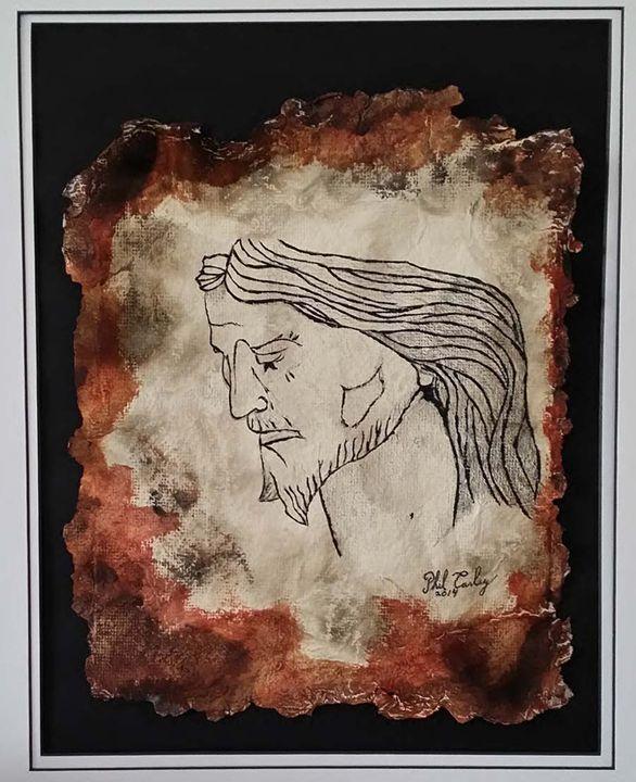 Jesus Awaits - Carley Studios