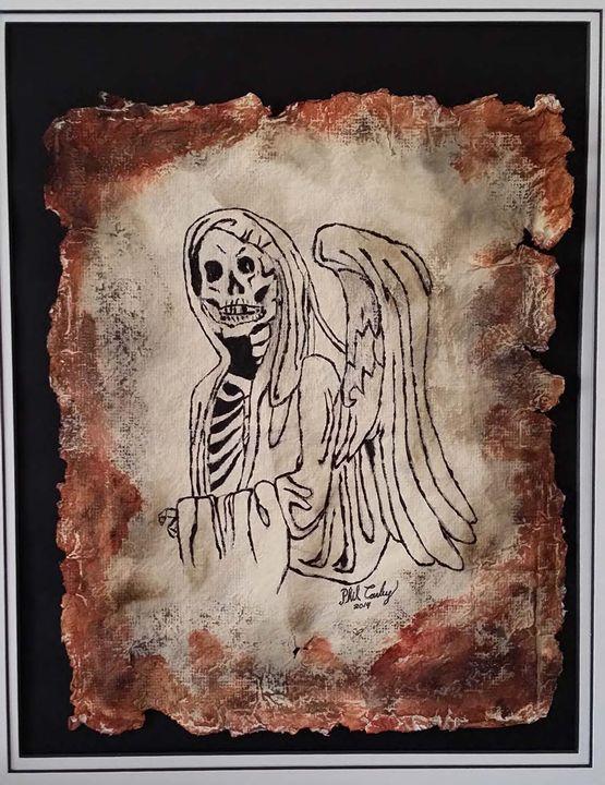 Death - Carley Studios