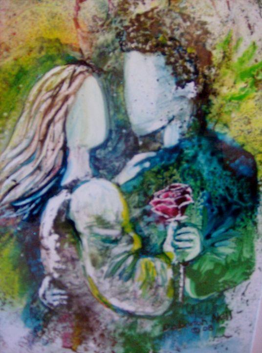 The Rose - Deborah Nell