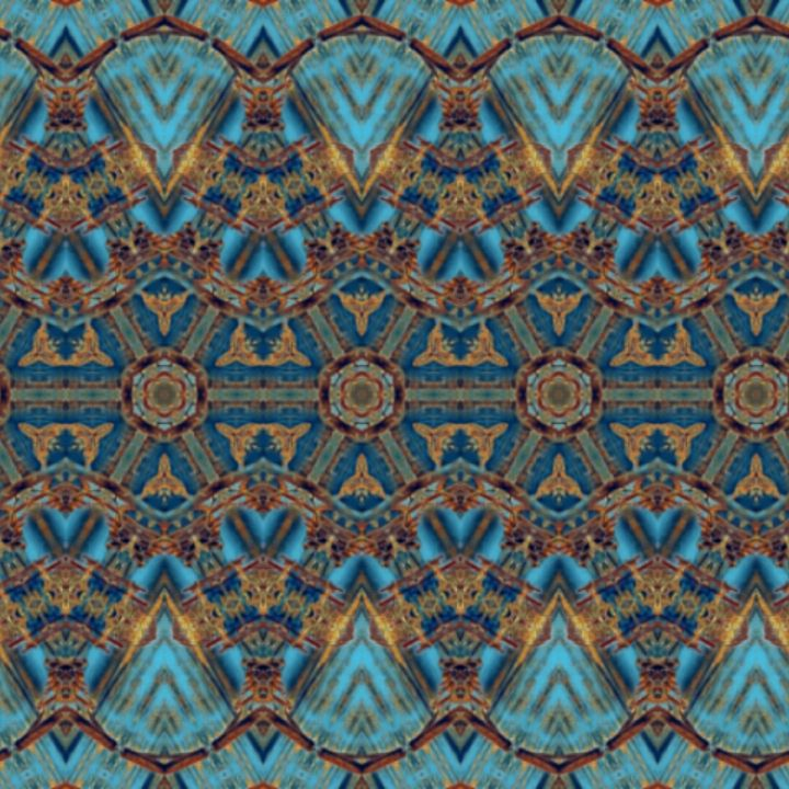 Turquoise - Bzendoo