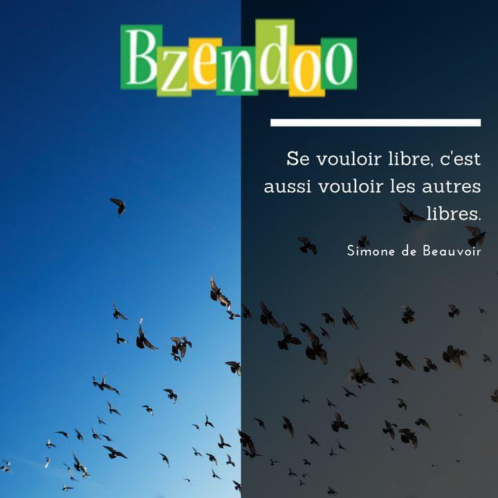 Citation du jour b zen - Bzendoo