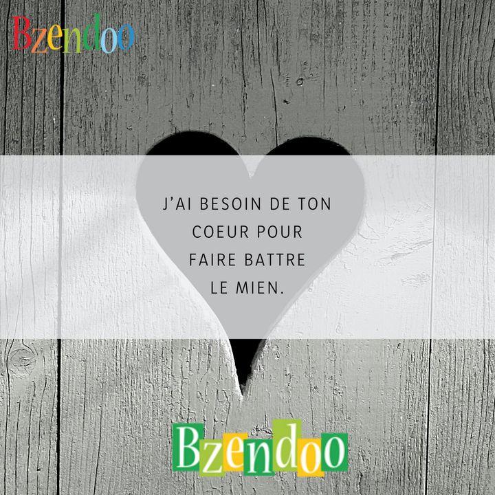 Citation 💖 - Bzendoo