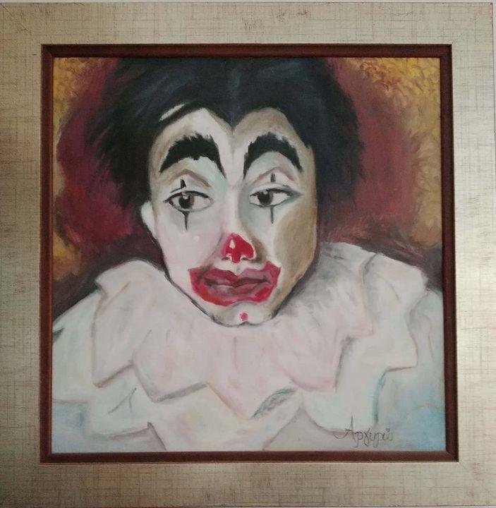 clown - Argiro
