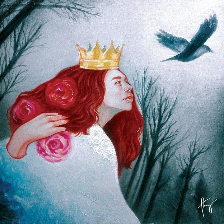 Nocturne - Alexandra