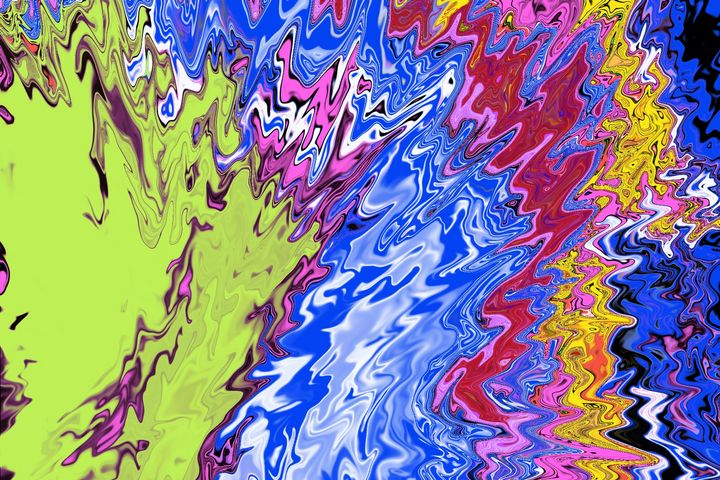 Marshmellow Fluff - Yvonne Remington