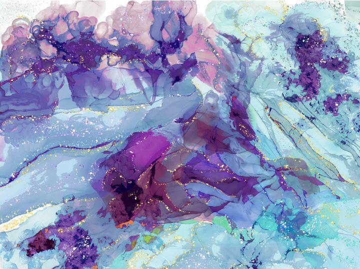 Violet Hope - Yvonne Remington