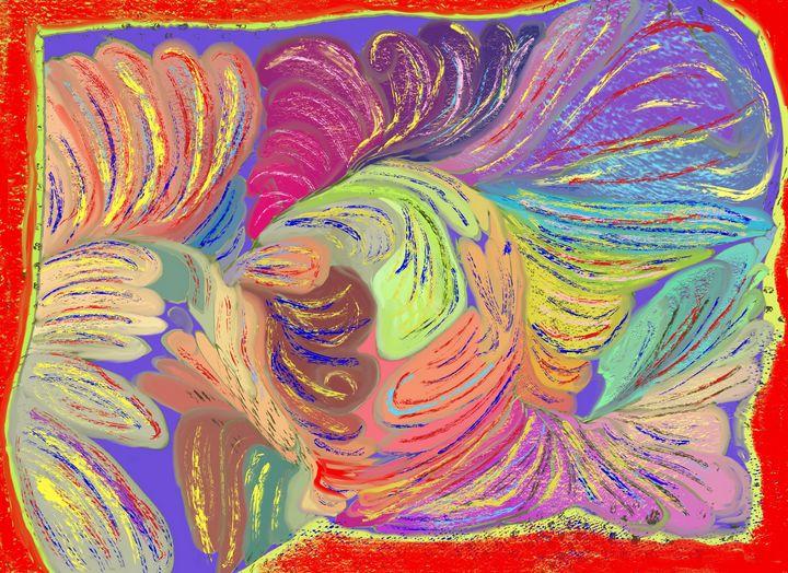 Petals - Yvonne Remington