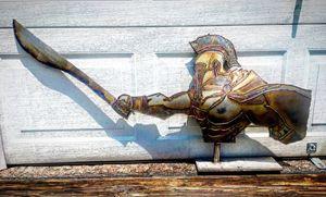 Spartan King Stainless Steel Welded