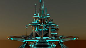 Great Floating City