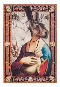 Leo Lepus & Actor-Network (ANT) - Live Art Gifts