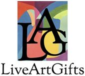 Live Art Gifts
