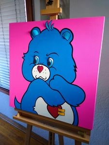 Equality Bear