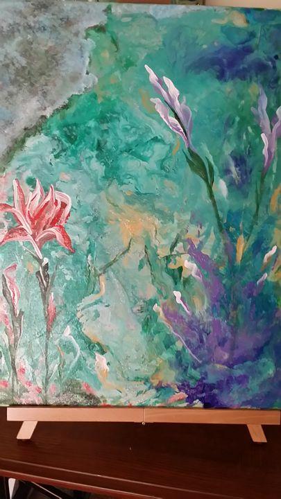 flower's - gail