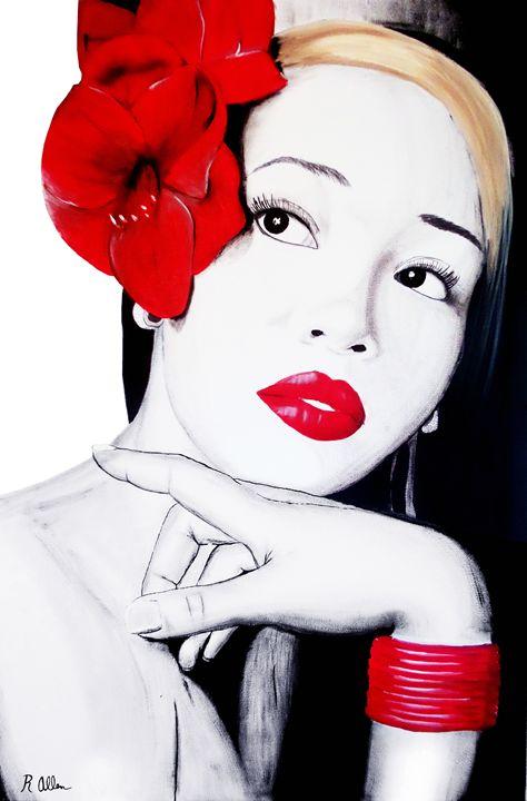 Monica Brown - Creative Artistic Collaborations