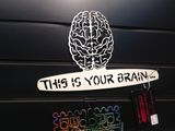 Your Brain on Art series