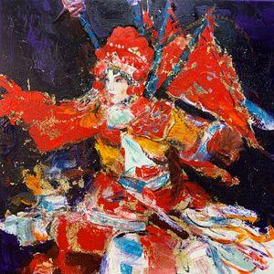 Chinese opera - 02