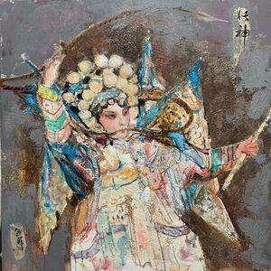 Chinese opera - 03 - Zsunshine