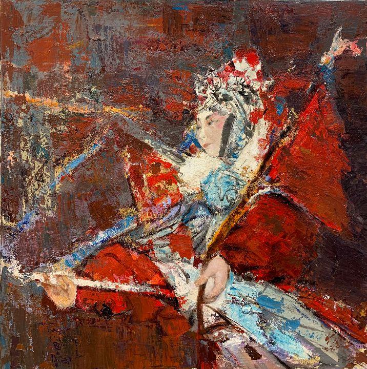 Chinese opera - 05 - Zsunshine