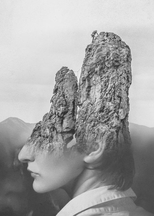 Mountain Women 1 - Kamil Tynecki