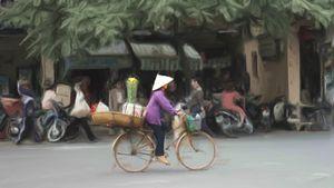 Hanoi Old Quarter - Hisham