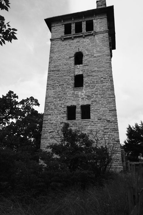 The Watchtower - What I Saw From The Camera Lense