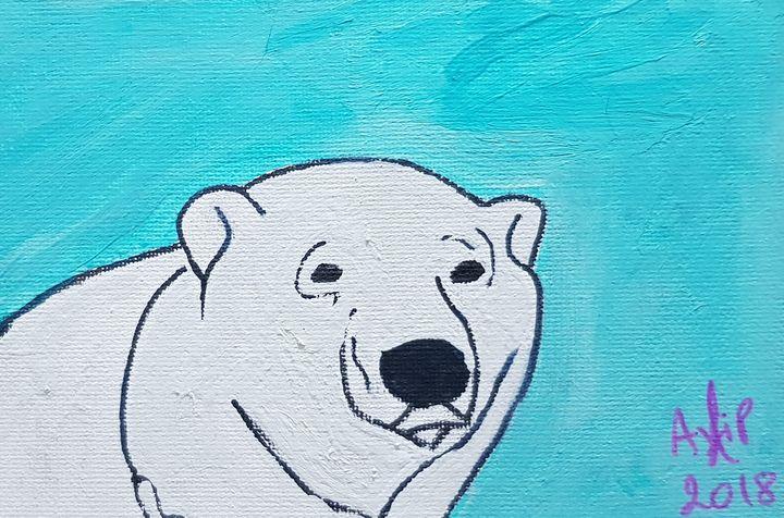 Polar Bear - Nature's Portal